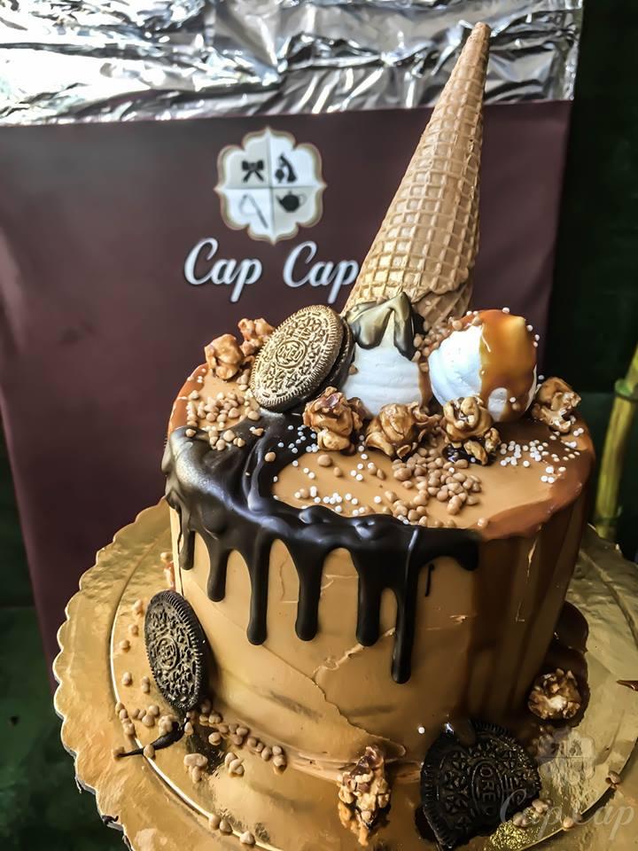 Ανοίγει αύριο το Cap Cap στο Ελληνικό - Alimos Online ed626f3a7a6