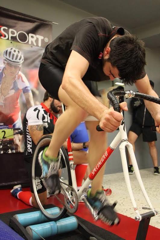 329e73c2ecfd Αγώνες στατικού ποδηλάτου την Κυριακή στην Αθήνα