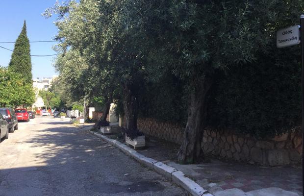 O δρόμος έχει τη δική του ιστορία: Οδός Τσουκανέλλη