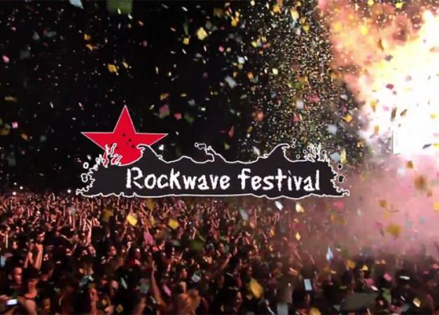 1999: Όταν το Rockwave έγινε στον Άγιο Κοσμά