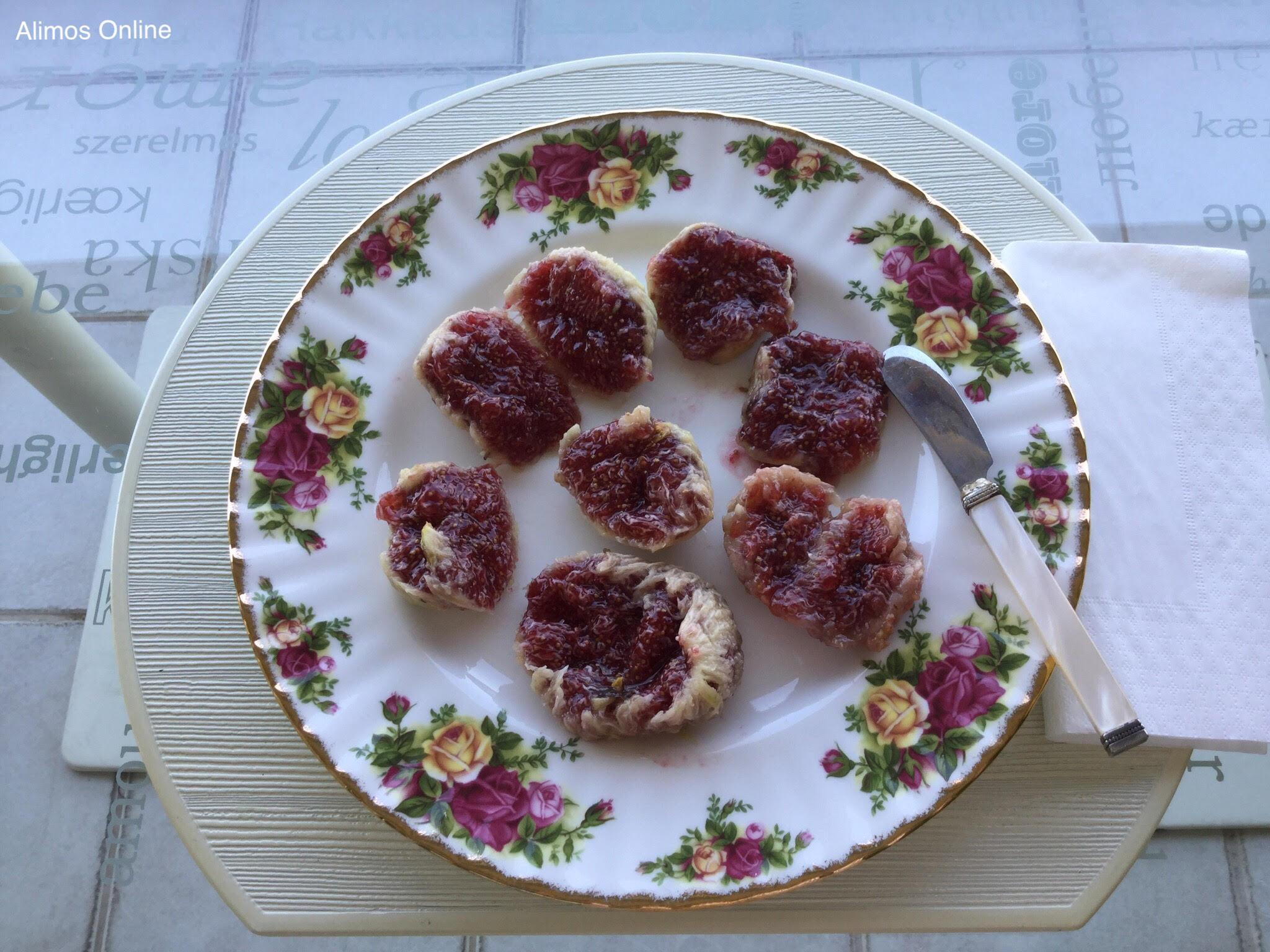 Σύκο: Το απόλυτο καλοκαιρινό φρούτο
